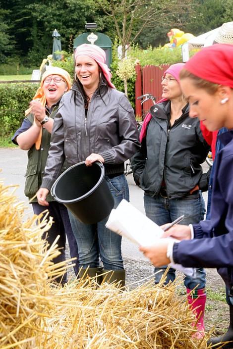 Bauernolympiade Münster am Kappenberger Damm 340
