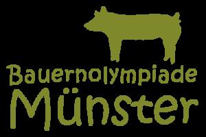 Bauernolympiade in Münster